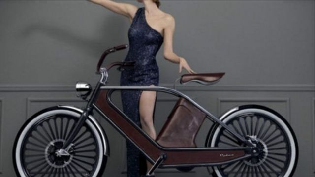 CYKNO ELECTRIC CYCLE COURTESY OF ENGEENIUS