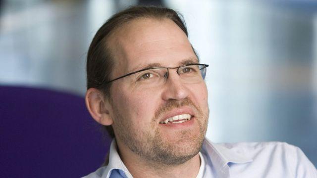 """Dave Coplin, da Microsoft: """"Inteligência artificial vai nos ajudar a lidar melhor com 'torrentes de informação'"""