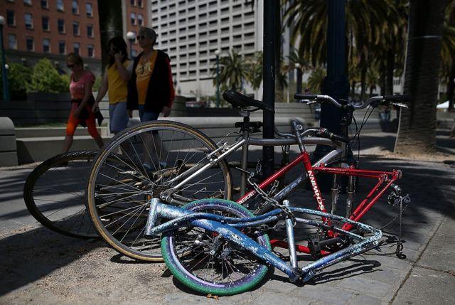 Велосипеди