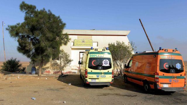 وزارة الداخلية أعلنت في 21 أكتوبر؟تشرين الأول مقتل 16 من أفراد الشرطة