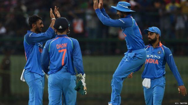 ஒருநாள் போட்டி தொடரை வென்றது இந்தியா: 5 முக்கிய காரணங்கள்