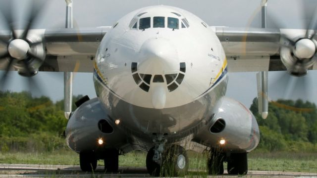 एक विमान (फ़ाइल फ़ोटो)