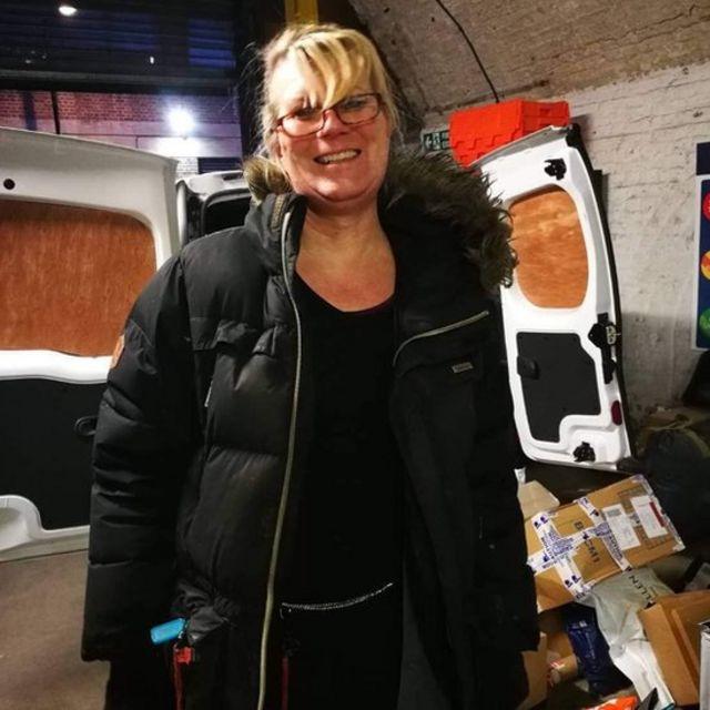 헤일리는 2018년 1월까지 뉴트카고에서 일했다