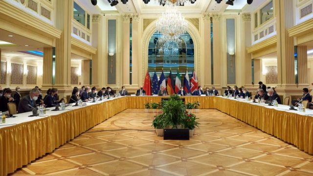 مذاکرات وین در چارچوب کمیسیون مشترک برجام برگزار شد