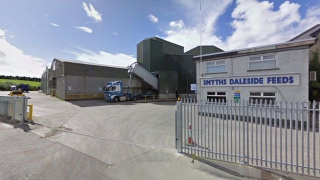 Fane Valley buys Donegal animal feed firm for £15m