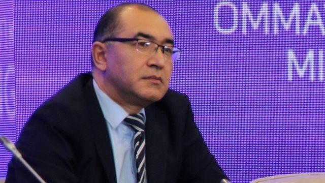 Asad Xoʻjayev