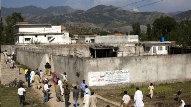 بن لادن در ابت آباد پاکستان در حمله کماندوهای آمریکایی کشته شد