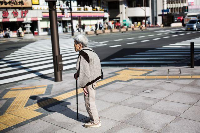 ญี่ปุ่นเคยครองแชมป์อายุคาดเฉลี่ยในประชากรหญิงสูงสุดเป็นอันดับหนึ่งของโลก