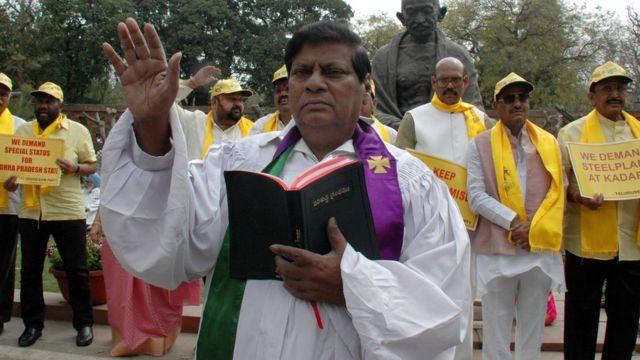 टीडीपी सांसद शिव प्रसाद
