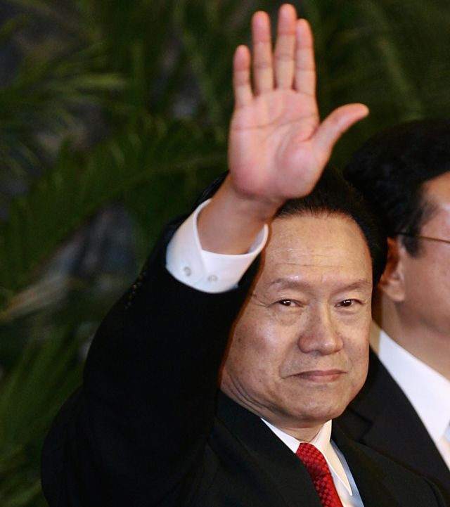 Why Chinese officials are afraid to look too smart