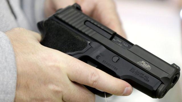 銃による暴力は最大の懸案事項だとオバマ大統領