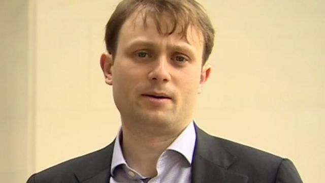 Andrew Sabisky