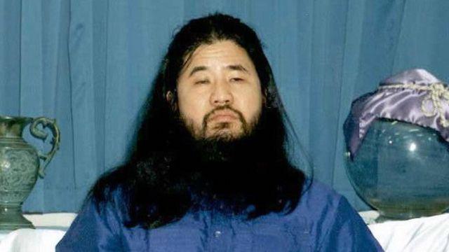 カルト集団「オウム真理教」元代表や元幹部らに死刑執行 日本 - BBC ...