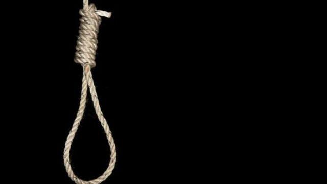 عقوبة حكم الإعدام