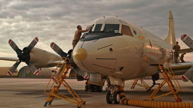 أقامت فرنسا منشآت عسكرية في جيبوتي