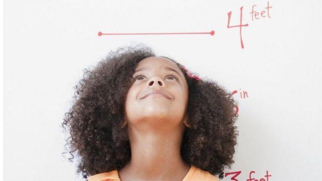 青少年阶段的饮食营养需要更多关注(Credit: Getty Images)