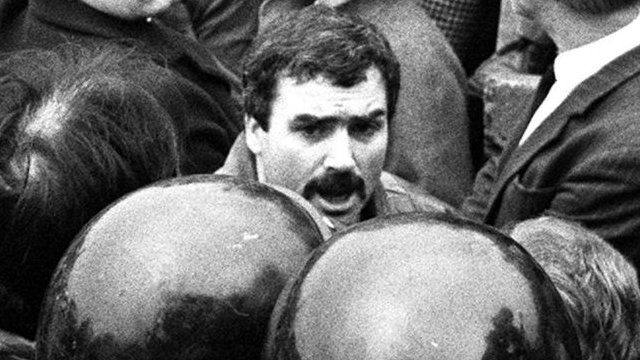 West Belfast man Fred Scappaticci denies he was a British army agent within the IRA