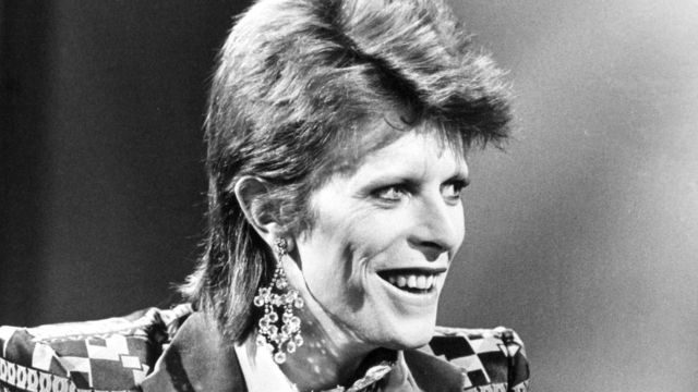Obituary: David Bowie