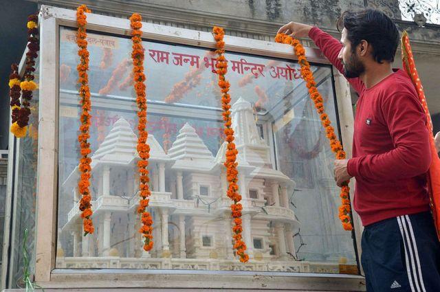 राम जन्मभूमि, अयोध्या विवाद, हिंदू, मुसलमान, राजनीति, भारतीय राजनीति
