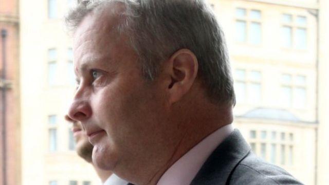 False expenses claim Tory MP Chris Davies faces recall petition