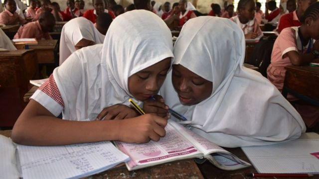Nigerian schools resumption and Waec examination date: Federal goment say Secondary  schools fit reopen on 4 August - BBC News Pidgin