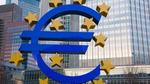 فرانكفورت تضم مقر البنك المركزي الأوروبي