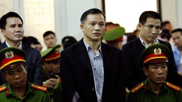 Việt Nam, dân chủ, bất đồng chính kiến, Nguyễn Văn Đài