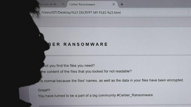 Les logiciels de rançonnage ont rapporté plus 25 millions de dollars lors des deux précédentes années, selon Google.