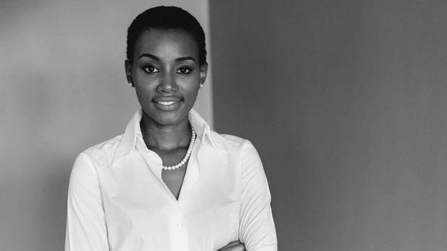 Miss Tanzania ,2005