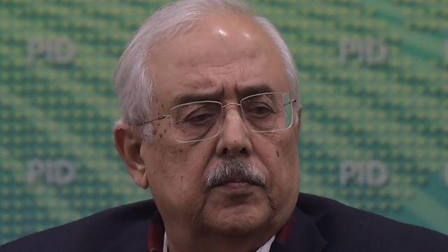 انور منصور خان