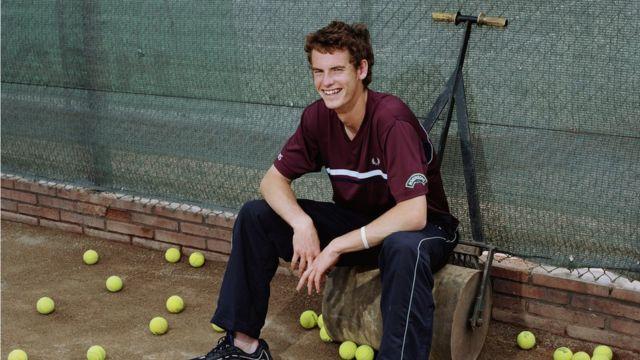 Andy Murray ha reconocido que la figura femenina siempre ha tenido una influencia muy grande en su vida.