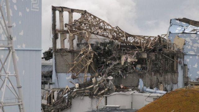 Fukushima disaster: Ex-Tepco executives charged with negligence