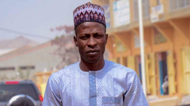 Yakubu Usman Mpeg