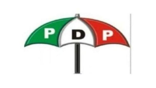 Lema ita ce alamar jam'iyyar PDP
