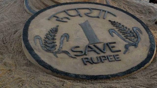 1962 போர்: சீன ஆக்ரமிப்பின் அச்சத்தால் எரிக்கப்பட்ட ரூபாய் நோட்டுகள்