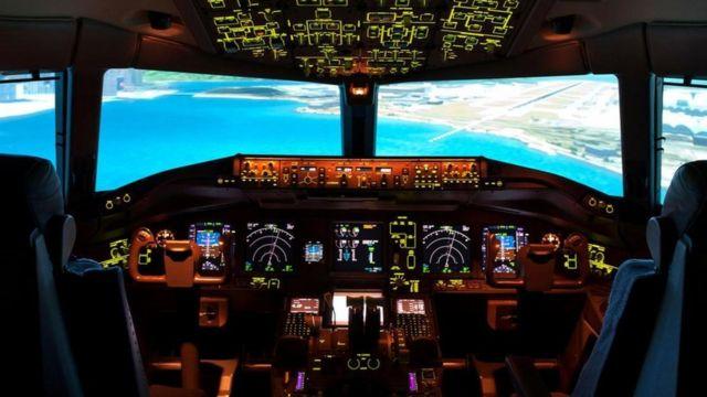 बिना पायलट के विमान