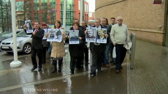 Families who lost loved ones in controversial circumstances during the Troubles have campaigned for inquests