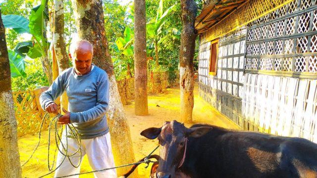 ভারতীয় নাগরিকত্ব পাওয়ার আশা করছেন গোকুল চক্রবর্তী