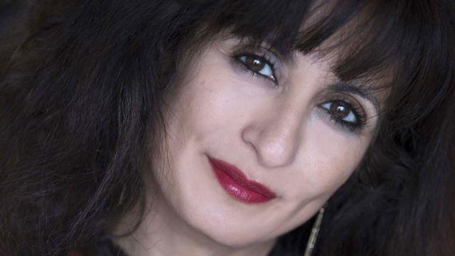 Boushra Almutawakel
