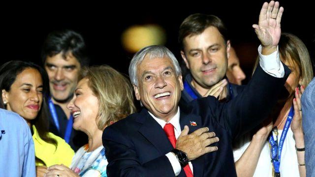 ¿A qué se enfrenta Piñera en su segunda presidencia?