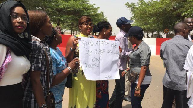 Nigeria youth