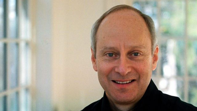 Michael J. Sandel.