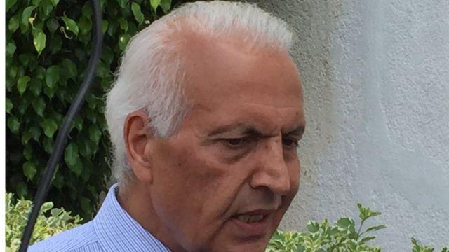 Azam Sabeer