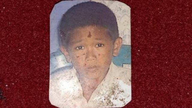 Iwan, keturunan WNI, Malaysia, tanpa identitas, tki