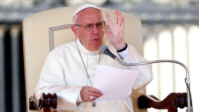 Roma Papası