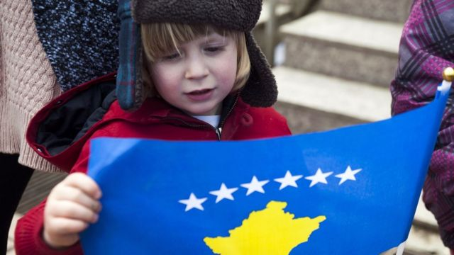 Independência do Kosovo não é reconhecida por quase metade dos membros da ONU
