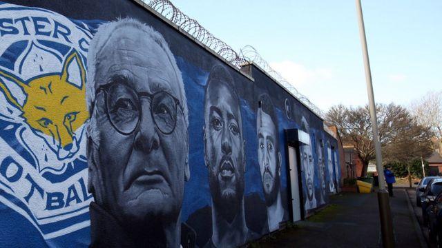 Lukisan dinding Ranieri