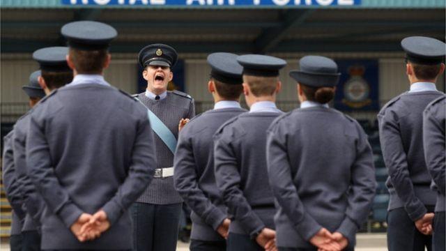 Королівські ВПС