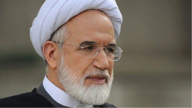 انتخابات ۱۴۰۰ ایران؛ مهدی کروبی به همتی 'رای میدهد'، جبهه اصلاحات حمایت نکرد