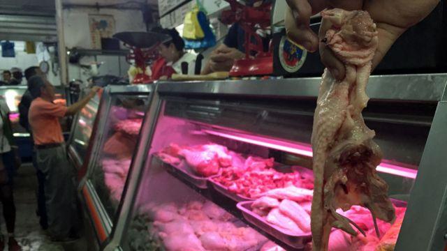 Venta de carapacho en Caracas